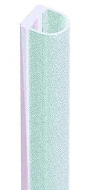 Profili di tenuta box doccia von tubo d'incollare BOHLE