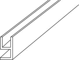 Profili di congiunzione ad angolo 90° GRAL