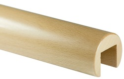 Corrimani di legno PAULI+SOHN