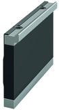 Profil de serrage pour cp-1400/1402/1404 PAULI+SOHN