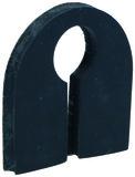 Inserti per fissaggi a morsetto tipo 1201