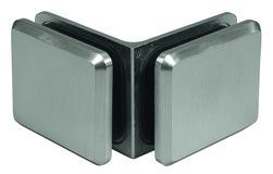 Pinces pour le verre zinc PAULI+SOHN 58/45 mm