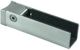 Sistemi di fissaggio per vetro cp-mini PAULI+SOHN