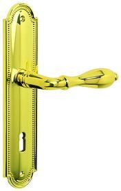 Garnitures de poignées de porte JATEC Belle Epoque
