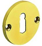 Schlüsselrosetten