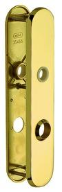 Entrées de porte MEGA 35.488 pour insertion de protection pour cylindre