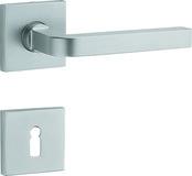 Drücker- und Schlüsselrosetten JATEC