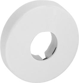 Rosette per maniglie HEWI 305.21