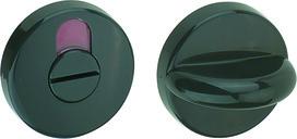 Kit di rosette per porte WC HEWI 306.23 NR