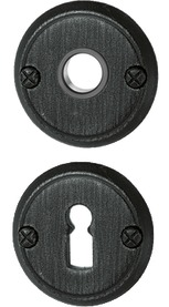 Drücker- und Schlüsselrosetten