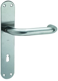Poignées de porte GLUTZ 5065 Rena