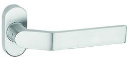 Maniglie per porte GLUTZ 50070 Appenzell