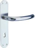 Poignées de porte GLUTZ 5061 Jackson