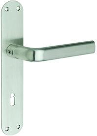 Poignées de porte GLUTZ 5040 Merkur