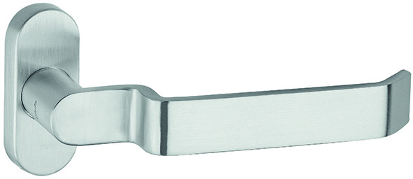 Maniglie per porte femmina GLUTZ 50080 Assoluto