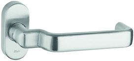 Türdrücker-Lochteile GLUTZ 50041 Merkur