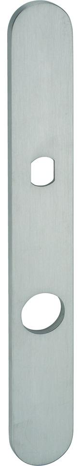Cartelle lunghe esterne per pomelli GLUTZ 5361 K strette