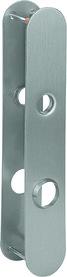 Cartelle lunghe NICKAL con inserto di protezione per cilindri