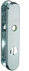 Entrées de porte de protection extérieure GLUTZ 5430.2S-RS
