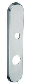 Cartelle per porte di protezione esterne GLUTZ 5432.2S-RS