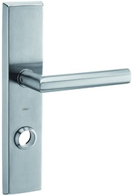 Cartelle per porte di protezione esterne GLUTZ 6150.2S-RS