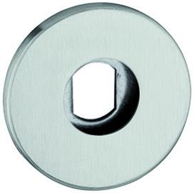Rosaces pour boutons de porte GLUTZ 5620 CK