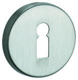 Schlüsselrosetten GLUTZ Topaz 5332 C