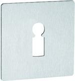 Schlüsselrosetten GLUTZ 6141S
