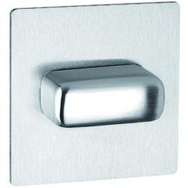 Rosaces pour portes WC encastrées GLUTZ 51020.4 intérieure