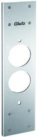 Dima di fresatura per rosette WC a filo GLUTZ 59017