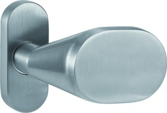Boutons de porte coudé GLUTZ 5841