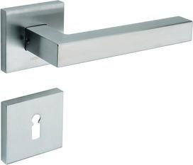 Türdrücker HEWI 101X Basis-Technik