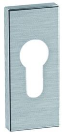 Bocchette per chiavi HEWI 318X tecnica H