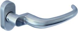 Maniglie per porte femmina GFO-4 FS