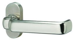 Türdrücker-Halbgarnituren MEGA 33.604/34.190