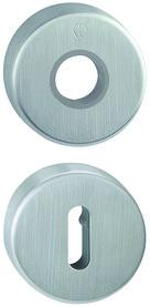 Rosette per maniglie e bocchette per chiavi HOPPE E42/E42S