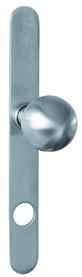 Semiguarnizioni di pomelli per porte