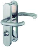 Kit di maniglia della porta di protezione HOPPE