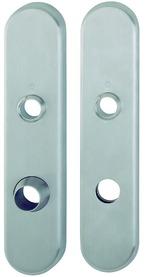 Schutztürschildgarnituren HOPPE