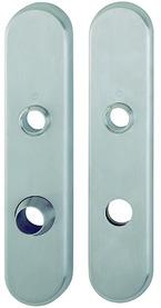 Schutztürschildgarnituren HOPPE E3331E/3310