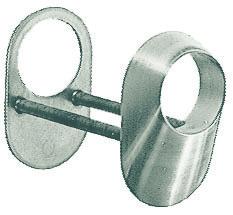 Rosaces de protection pour cylindres GLUTZ 5326.2 S