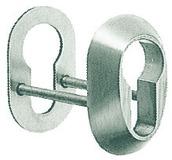 Rosaces de protection pour cylindres GLUTZ 5326.3 S