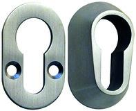 Bocchette di protezione per cilindri NICKAL 4043S