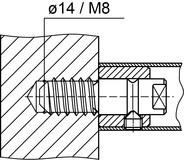 Kit di montaggio OGRO GZ 274