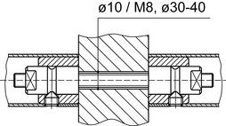Sets de montage OGRO GZ 214