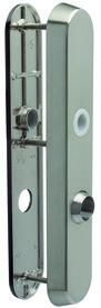 Entrées de porte MEGA 35.495 pour insertion de protection pour cylindre