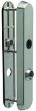 Türschilder MEGA 35.495 für Zylinderschutzeinsätze