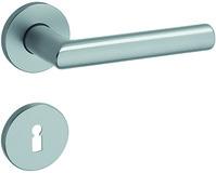 Garnitures de poignées de porte FSB 1076 avec crochet d'adaptateur®
