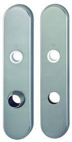 Schutztürschildgarnituren HOPPE 3331E/3330