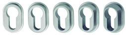 Insertions de protection pour cylindres HOPPE PZ/Euro